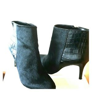 Ann Taylor Shoes - Ankle boots