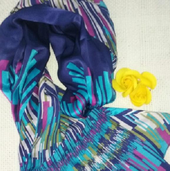 72 cynthia rowley accessories cynthia rowley scarf