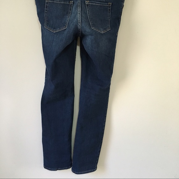 Old Navy - Maternity Jeans size 4 Old Navy low panel from Daily ...