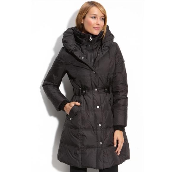Michael Kors Winter Jackets