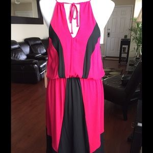 Gibson Latimer Dresses & Skirts - 👛 Halter Top Style Dress