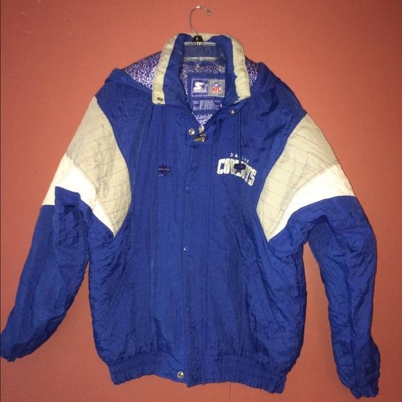 huge discount dad8e dda58 Dallas Cowboys jacket