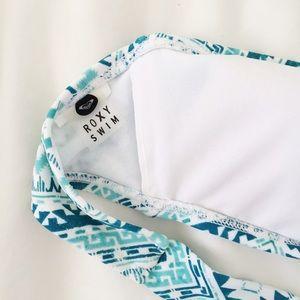 Roxy Swim - Roxy Bandeau Bikini set