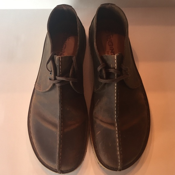clarks shoes mens original clark poshmark