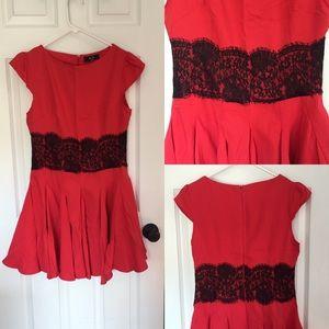 AX Paris Dresses & Skirts - Skater dress