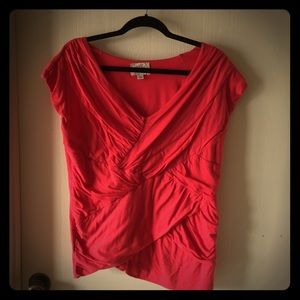 REASONABLE OFFERS ACCEPTED! Anthropologie Shirt