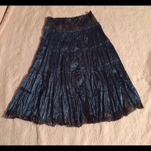 Rave Dresses & Skirts - Spanish inspired skirt