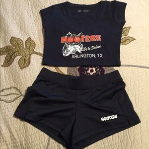 Other - Hooters uniforms