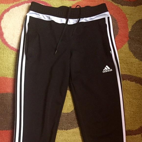 e51fbb6bcec9 Adidas Pants - Adidas women s clima cool pants