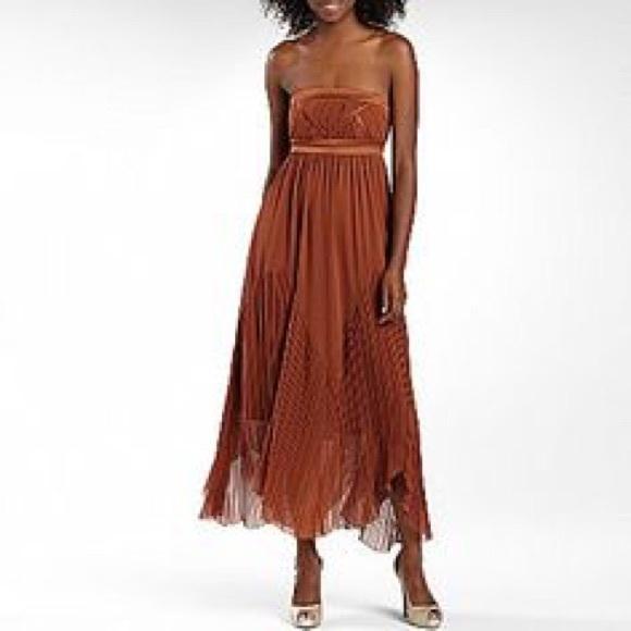 811b41a9294 XOXO Hi Low Maxi Dress