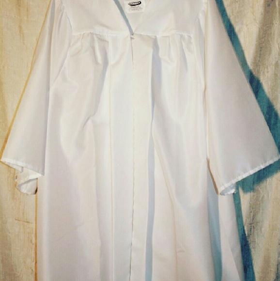 Other | Jostens Graduation Gown | Poshmark