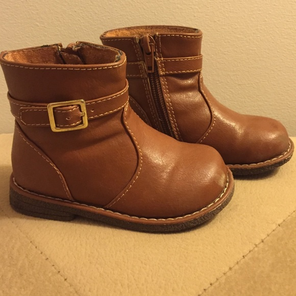 75 gymboree other toddler ankle boots from