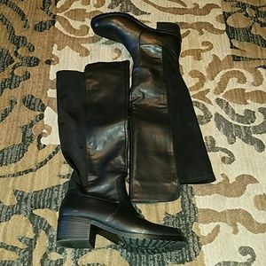 Shoes - New high boots never worn