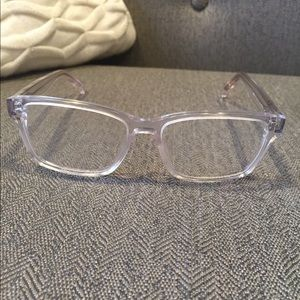 aeb88362db Warby Parker Accessories - FLASH SALE! Warby Parker Nash Crystal