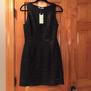 black size 4 new with tags dress