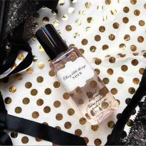 PINK Victoria's Secret Other - Mist Sexy Little Things Noir