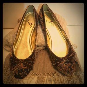 Luichiny Shoes - Luichiny flats