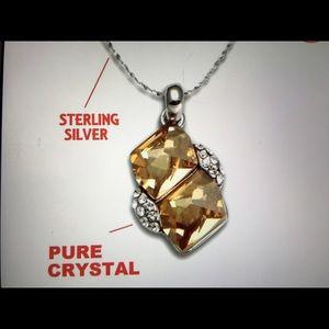 Jewelry - NEW! Silver neckless