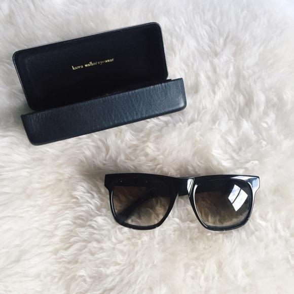 5b766635db9d Karen Walker Accessories - KAREN WALKER Pilgrim Sunglasses
