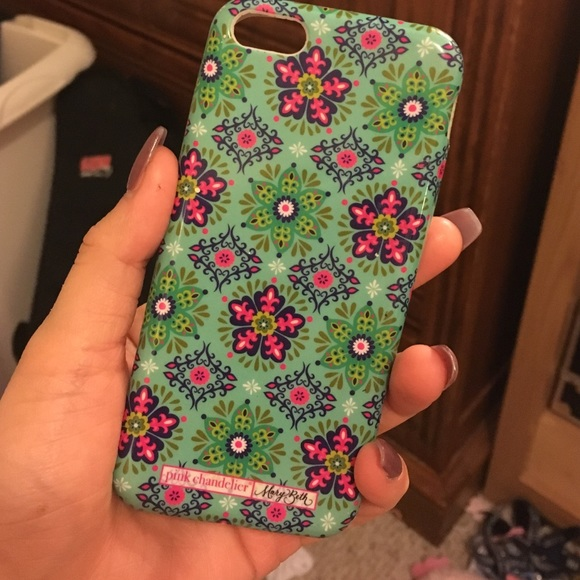 Iphone 5c Mary Beth Case