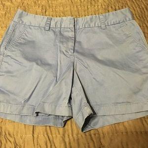 Vineyard Vines Pants - Vineyard Vines Periwinkle Shorts