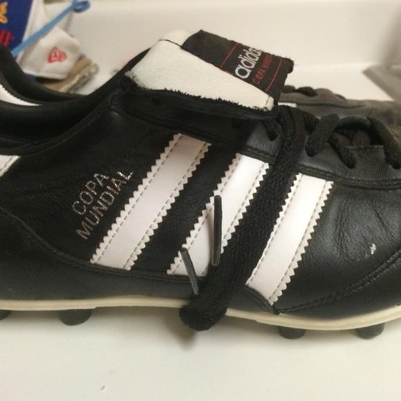 Adidas Shoes - Adidas Copa Mundial Soccer Cleats 5c3b15bdbf
