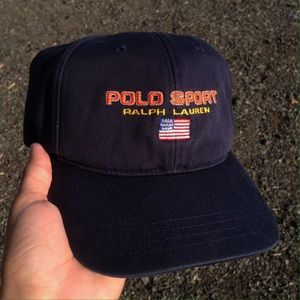 eae5e882f94 Polo Sport Accessories on Poshmark