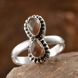 ARTISAN CRAFTED Jewelry - Artisan HANDCRAFTED  925-STERLING SILVER RING