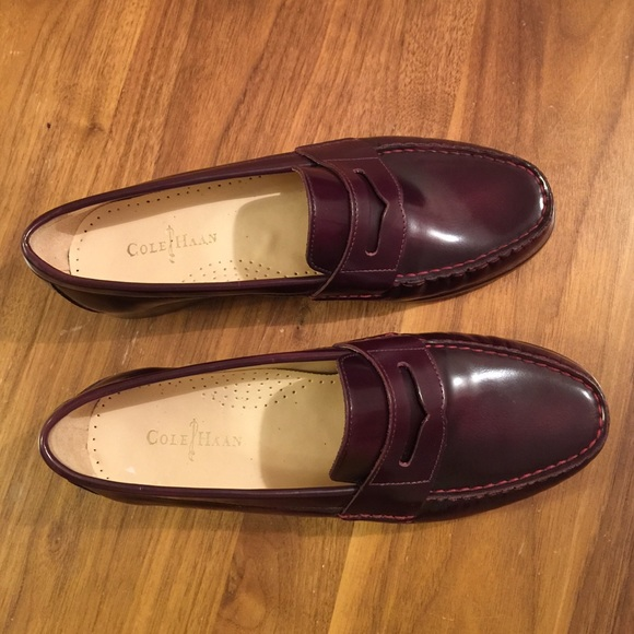 2ccd3e7f38d Cole Haan Shoes - Cole Haan Alexa Penny Loafer