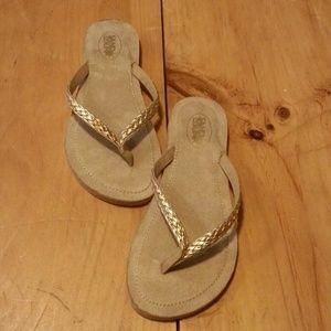 fbee432244666 Sand N Sun Shoes on Poshmark