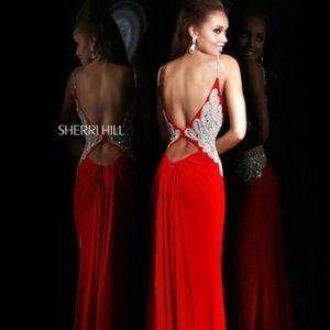 Sherri Hill 11030