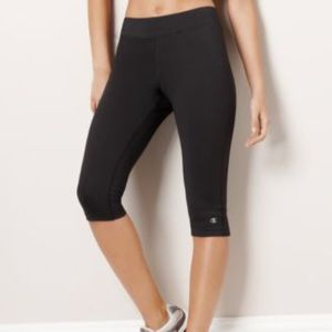 d52901ba0631 Champion Pants - Champion Tight Fit Absolute Workout Knee Tights