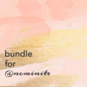 bundle listing for @ncminite