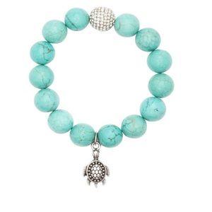 Ashley bridget Jewelry - 💙BRAND NEW ASHLEY BRIDGET BEAD BRACELET💙