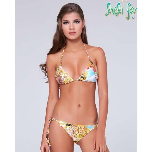 6d09e202794 Luli Fama Other - 👙HOST PICK👙 Luli fama bikini