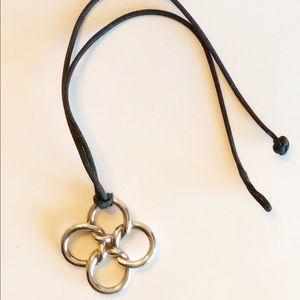 Tiffany co jewelry tiffany elsa peretti quadrifoglio pendant jewelry tiffany elsa peretti quadrifoglio pendant mozeypictures Gallery