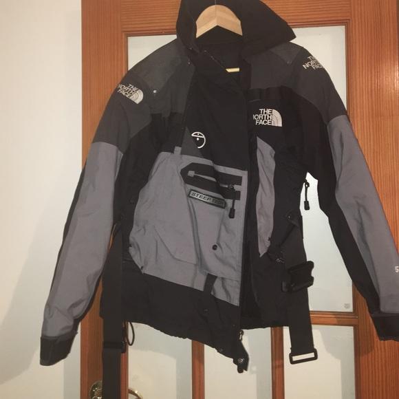 22aa0a344c NORTH FACE Steep Tech 550 Jacket. M 56fe8c15b4188e0c2407ded7
