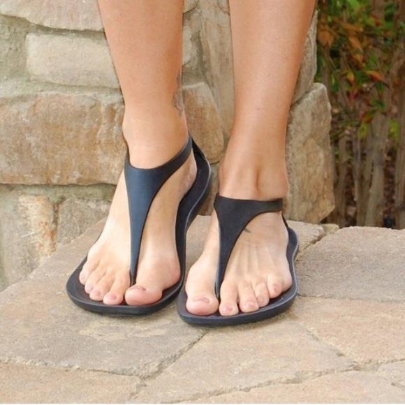 Croc sexi flip sandal