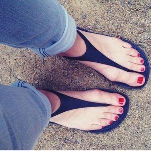 Crocs womens sexi flip sandal