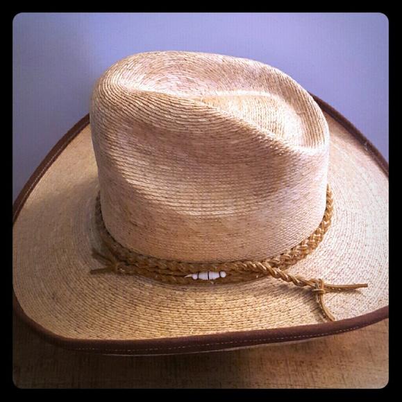 Accessories - 🦄🐂🐃Vintage Fidepal Mexican Cowboy Hats 377b9b07601