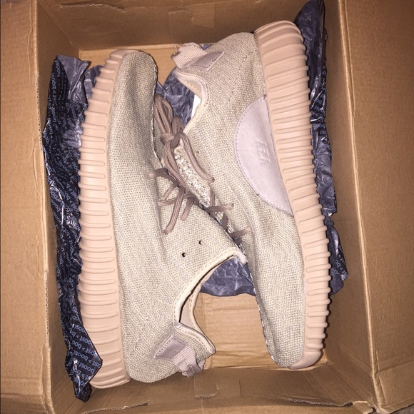online store 354d1 abcf8 Yeezy boost 350 Oxford tan Boutique