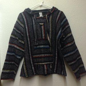 Sweaters - 🌈Drug-rug sweater🌈