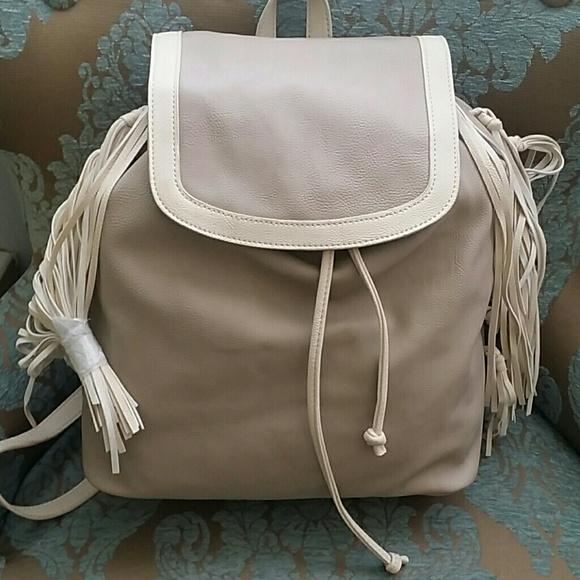 ea23ce0ed231 Big Buddha Backpack purse