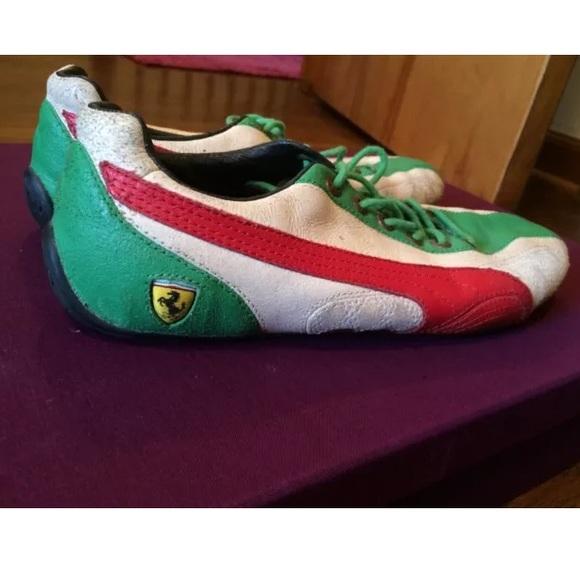 Ferrari Puma Shoes. M 56fec35deaf030c38a0080a0 7cd3ceb63