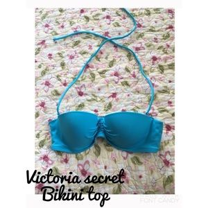 Victoria's Secret bikini top