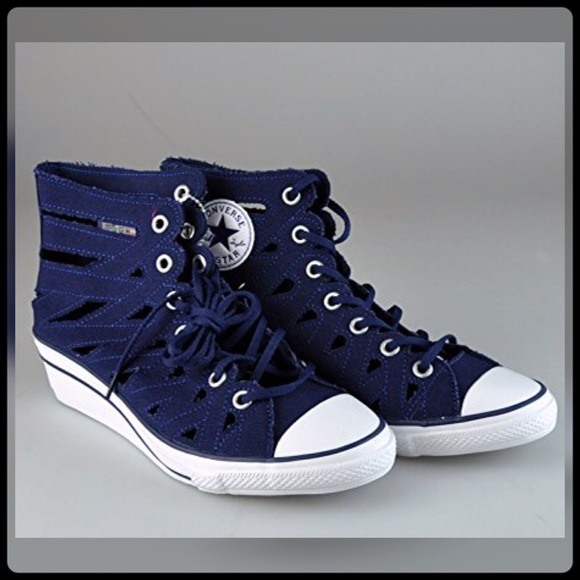fb0d415ceffd  CONVERSE  ALL⭐️STAR HI-NESS SNEAKERS