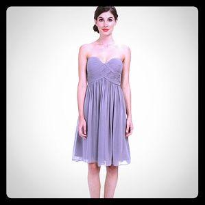 Donna morgan 'morgan' strapless dresses