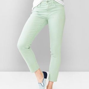 Gap Resolution jeans