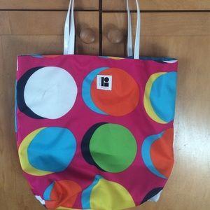 Summer handbag/ beach bag
