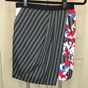 Pre-Loved Peter Pilotto for Target Skirt